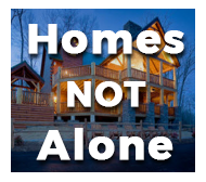 Homes Not Alone